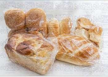 Embalagens descartáveis para microondas e freezer